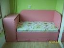 Детско легло със скрин